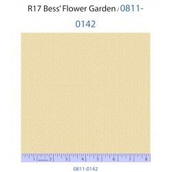 Bess' Flower Garden 0811 0142