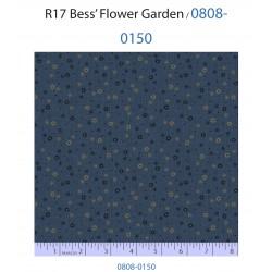 Bess' Flower Garden 0808 0150