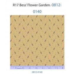 Bess' Flower Garden 0812 0140