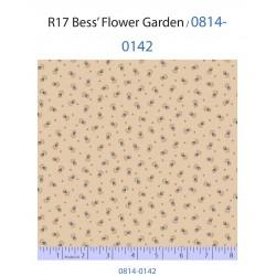 Bess' Flower Garden 0814 0142
