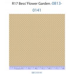 Bess' Flower Garden 0813 0141
