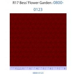 Bess' Flower Garden 0800 0123