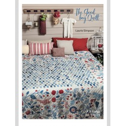Livre the good boy quilt...