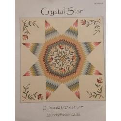 Crystal Star - Edyta Sitar