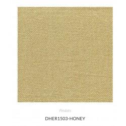 Pin Dot DHER 1503 honey