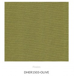 Pin Dot DHER 1503 Olive
