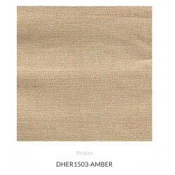Pin Dot DHER 1503 Amber