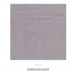 Pin Dot DHER 1503 Slate