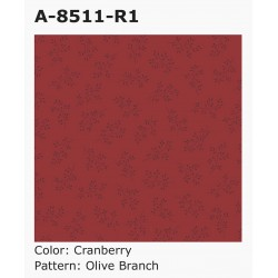 Olive branch A-8511-R1