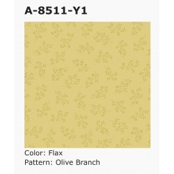Olive branch A-8511-Y1