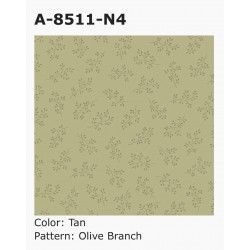 Olive branch A-8511-N4