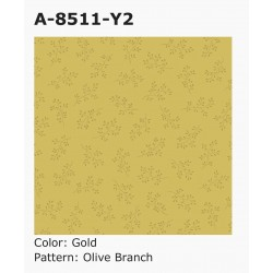 Olive branch A-8511-Y2