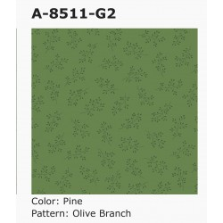 Olive branch A-8511-G2