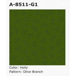Olive branch A-8511-G1