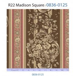 Madison Square 0836-0125