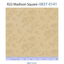 Madison Square 0837-0141