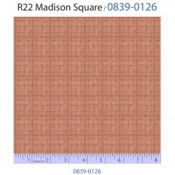 Madison Square 0839-0126