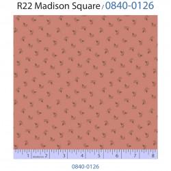 Madison Square 0840-0126