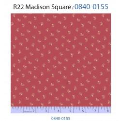 Madison Square 0840-0155