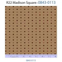 Madison Square 0843-0113