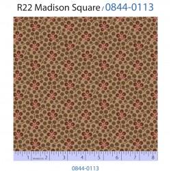 Madison Square 0844-0113