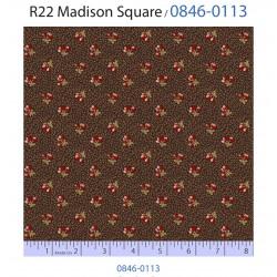 Madison Square 0846-0113