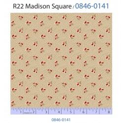 Madison Square 0846-0141