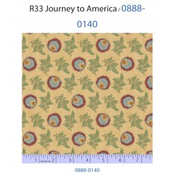 Journey to America 0888-0140