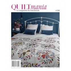 Quiltmania Magazine N° 138...