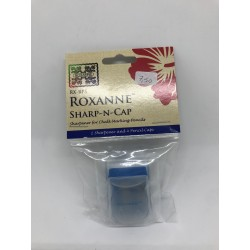 Roxanne 1 Taille crayon et...