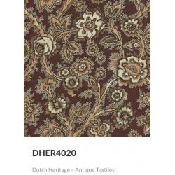 ANTIQUE TEXTILES DHER 4020
