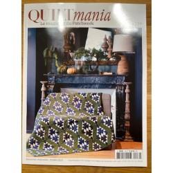 Quiltmania Magazine N° 139...