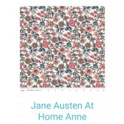 Jane Austen At home Anne