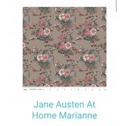 Jane Austen At home Marianne