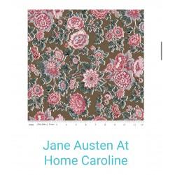 Jane Austen At home Caroline