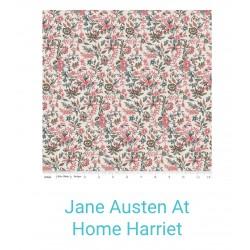 Jane Austen At home Harriet