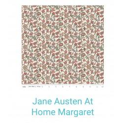 Jane Austen At home Margaret
