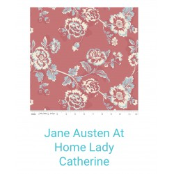 Jane Austen At home Lady...