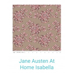 Jane Austen At home Isabella