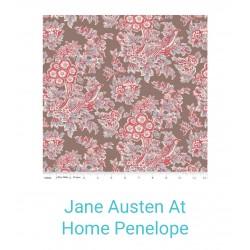 Jane Austen At home Penelope