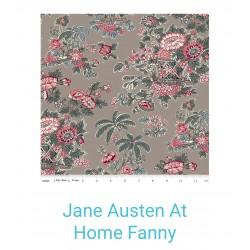 Jane Austen At home Fanny