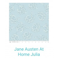 Jane Austen At home Julia