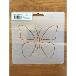 LBQ-0478-T Mini Butterflies...