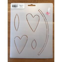LBQ-0708-T Sew in Love...