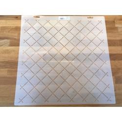 """778 1 1/2 """" (3,8cm) Grid"""