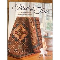 TRIED & TRUE Jo Morton