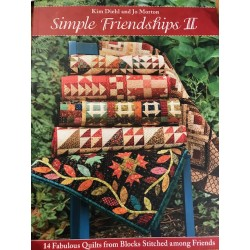 Simple Friendships II Kim...