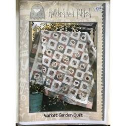 Market Garden Quilt Par...
