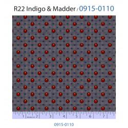 Indigo & Madder 0915 0110