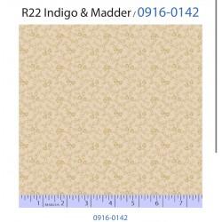 Indigo & Madder 0916 0142